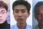 15 thành viên tổ chức khủng bố 'Chính phủ quốc gia Việt Nam lâm thời' là những kẻ nào?