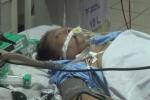 Sốc phản vệ 7 người chết ở Hòa Bình: Hình ảnh bên trong khoa chạy thận