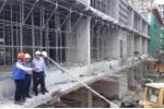 Tiến độ 'thần tốc' tại dự án nhà ở xã hội lớn nhất Nha Trang