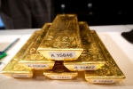 Giá vàng hôm nay 16/11: Bất ngờ giảm 260.000 đồng chỉ trong vài tiếng đồng hồ