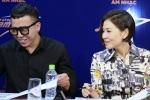 Thu Minh xinh đẹp bên Hoàng Touliver hào hứng tìm kiếm tài năng trẻ
