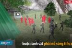 Hai trùm ma túy ở Lóng Luông bị cảnh sát tiêu diệt thế nào?