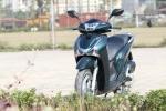 Tại sao chủ yếu xe máy Honda tăng phí trước bạ?