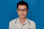 Qua nhà bạn mượn sách vở, nam sinh lớp 11 trường THPT chuyên Lam Sơn mất tích