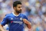 Diego Costa mất chỗ tại Chelsea: 'Conte không cần tôi nữa'