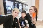 MC VTV Ngoc Trang: 'Bo me vui khi toi chia tay ban trai chuyen gioi' hinh anh 3