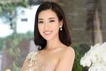 Hoa hậu Đỗ Mỹ Linh: 'Không cần đàn ông giàu, chỉ cần trưởng thành'