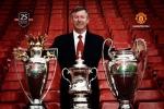 Sir Alex: 'MU trở lại Champions League để vô địch'
