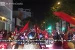 Sau trận 'bão đêm' ăn mừng chiến thắng của U23 VN: Hàng trăm xe ở Sài Gòn bị tạm giữ