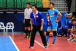 Tuyển Futsal Việt Nam sẽ tạo kì tích World Cup 2016