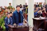 Video: Toàn cảnh ngày đầu tiên xét xử ông Đinh La Thăng, Trịnh Xuân Thanh