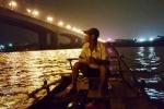 Bi kịch đôi vợ chồng thuyền chài chết vì mắc vào lưới đánh cá