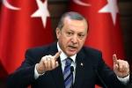 Bầu cử Tổng thống Thổ Nhĩ Kỳ: Ông Erdogan giành số phiếu áp đảo