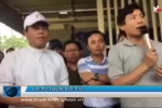 Tên phản động Hoàng Đức Bình bị bắt, Linh mục Nguyễn Đình Thục kích động những kẻ quá khích chặn quốc lộ 1A