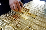 Giá vàng hôm nay 18/4: Giá vàng vẫn ở ngưỡng cao, bất chấp đồng USD hồi phục