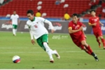 Báo Indonesia tung tin có sự dàn xếp tỷ số trận thua U23 Việt Nam