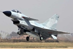 Trung Quốc liên tục điều chiến cơ vào vùng phòng không vừa thiết lập