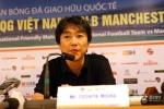 HLV Miura: Việt Nam thua như thế là bình thường