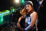 Một ngày làm việc không nghỉ của nữ DJ xinh đẹp Hà Thành