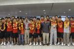 Nóng 24h: U19 Việt Nam- Các bạn là anh hùng