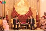 Chủ tịch nước đi Lào dự khánh thành sân bay quốc tế Attapeu