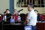 Xét xử cựu trung tướng Phan Văn Vĩnh và đồng phạm: 'Chơi bạc online là thực nghiệm, để công ty báo cáo C50'