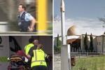 Các mạng xã hội đồng loạt dỡ bỏ thông tin bạo lực liên quan vụ thảm sát New Zealand