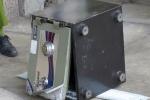 Trụ sở UBND xã bị trộm đột nhập, phá két sắt lấy gần 1 tỷ đồng tiền chính sách