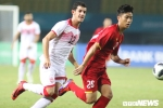 Xem tran U23 Viet Nam vs U23 Syria tu ket bong da Nam Asiad 2018 o dau? hinh anh 1