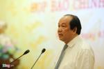 Thủ tướng yêu cầu xử lý quyết liệt sai phạm trong kì thi THPT Quốc gia