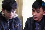 Nghệ An: Bắt 4 nghi phạm dùng mìn nổ cây ATM