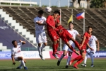 Bóng đá Việt Nam muốn vươn tầm châu lục, HLV Park Hang Seo có cần 'ăn thua' ở SEA Games?