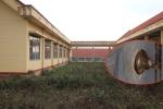 Trung tâm dạy nghề hàng chục tỷ đồng ở Đắk Lắk vắng bóng học viên