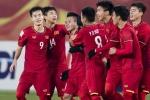 Chủ tịch nước tặng Huân chương Lao động hạng Nhất cho U23 Việt Nam
