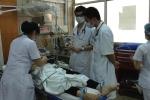 Sốc phản vệ tại Bệnh viện đa khoa tỉnh Hòa Bình: Sốc phản vệ là gì?