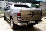 Người đàn ông bị bắt khi tìm cách tiêu thụ xe ô tô ăn trộm