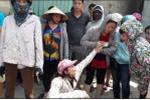Video: Tiếng khóc xé lòng tại hiện trường vụ nổ 8 người chết ở Hà Nội