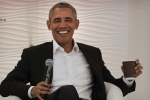 Những hoạt động đặc biệt của ông Obama sau khi rời Nhà Trắng