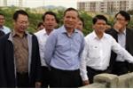 Bí thư Trương Quang Nghĩa yêu cầu doanh nghiệp mở đường cho dân xuống biển Đà Nẵng