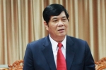 Đề nghị kỷ luật nguyên Phó Ban chỉ đạo Tây Nam Bộ Nguyễn Phong Quang