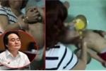 Cô giáo bóp mặt, tát trẻ, Bộ trưởng GD&ĐT: 'Hành động rất đáng phê phán, không sư phạm, vô nhân tính'