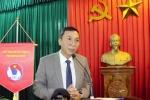 Phó chủ tịch VFF Trần Quốc Tuấn được bầu vào ban chấp hành AFC
