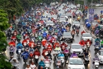 Tiến sĩ Lương Hoài Nam: Hạn chế xe máy phải thực hiện càng sớm càng tốt