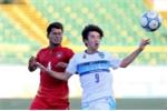 Thắng đậm U21 Myanmar, đội bóng Nhật chờ thử trình U21 Việt Nam