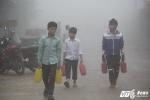 Miền Tây Nghệ An: Người dân ùn ùn vào bản tìm nước sạch