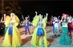 Carnaval đường phố DIFF 2018 - trải nghiệm đêm Đà Nẵng cuồng say