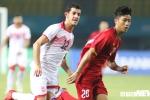 Video ket qua U23 Viet Nam vs U23 Bahrain: Cong Phuong toa sang hinh anh 9