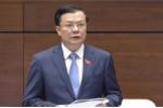 Bộ trưởng Tài chính: Thuế của Việt Nam ở mức trung bình thấp
