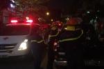 Nguyên nhân bất ngờ cháy chung cư Fodacon Hà Nội