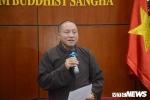 'Trụ trì chùa Ba Vàng phải sám hối, chấm dứt thỉnh oan gia trái chủ'